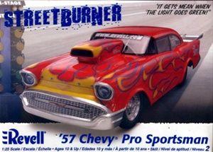 1957 Chevy Pro Sportsman (1/25) (fs)
