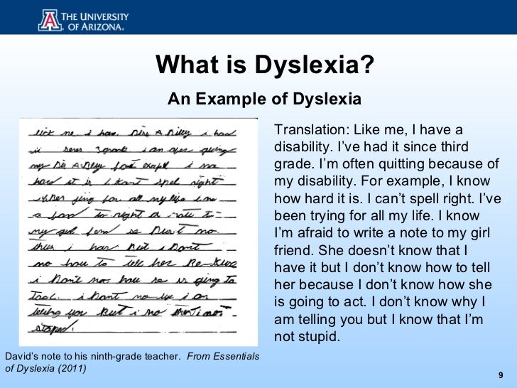 image result for examples of dyslexia writing writing dyslexia dyslexia writing diagram. Black Bedroom Furniture Sets. Home Design Ideas