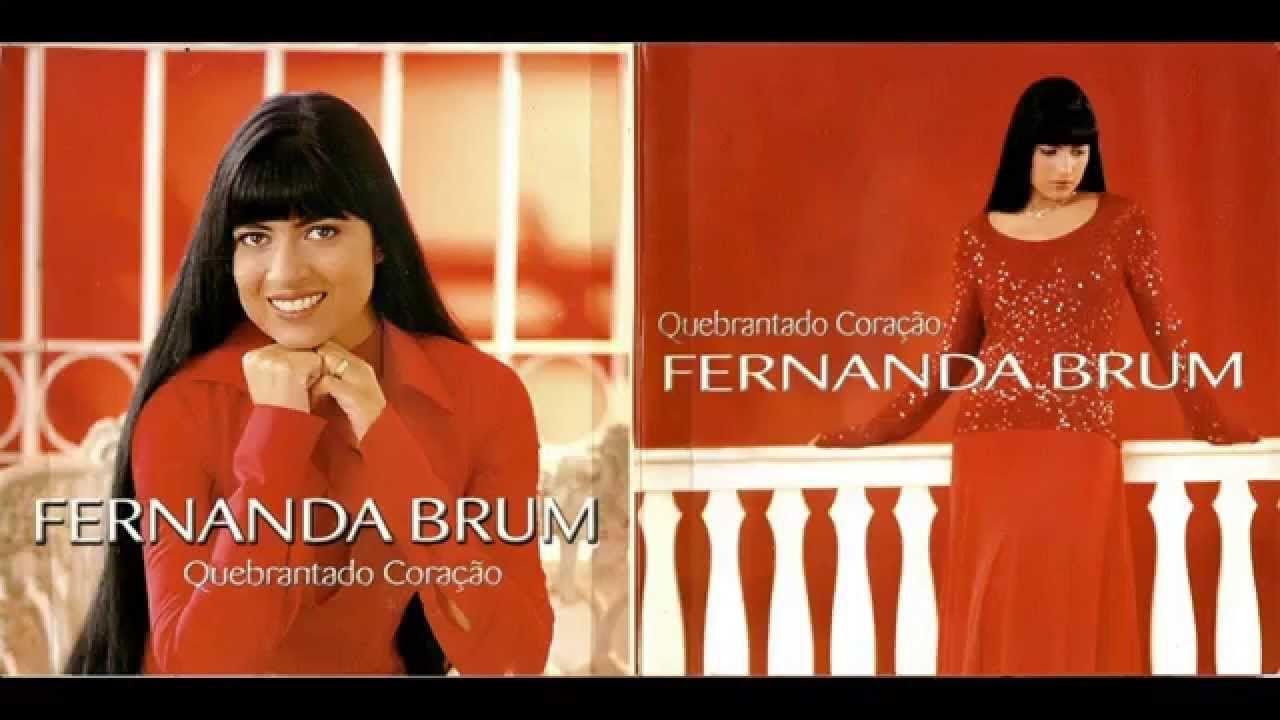 cd completo de fernanda brum 2012