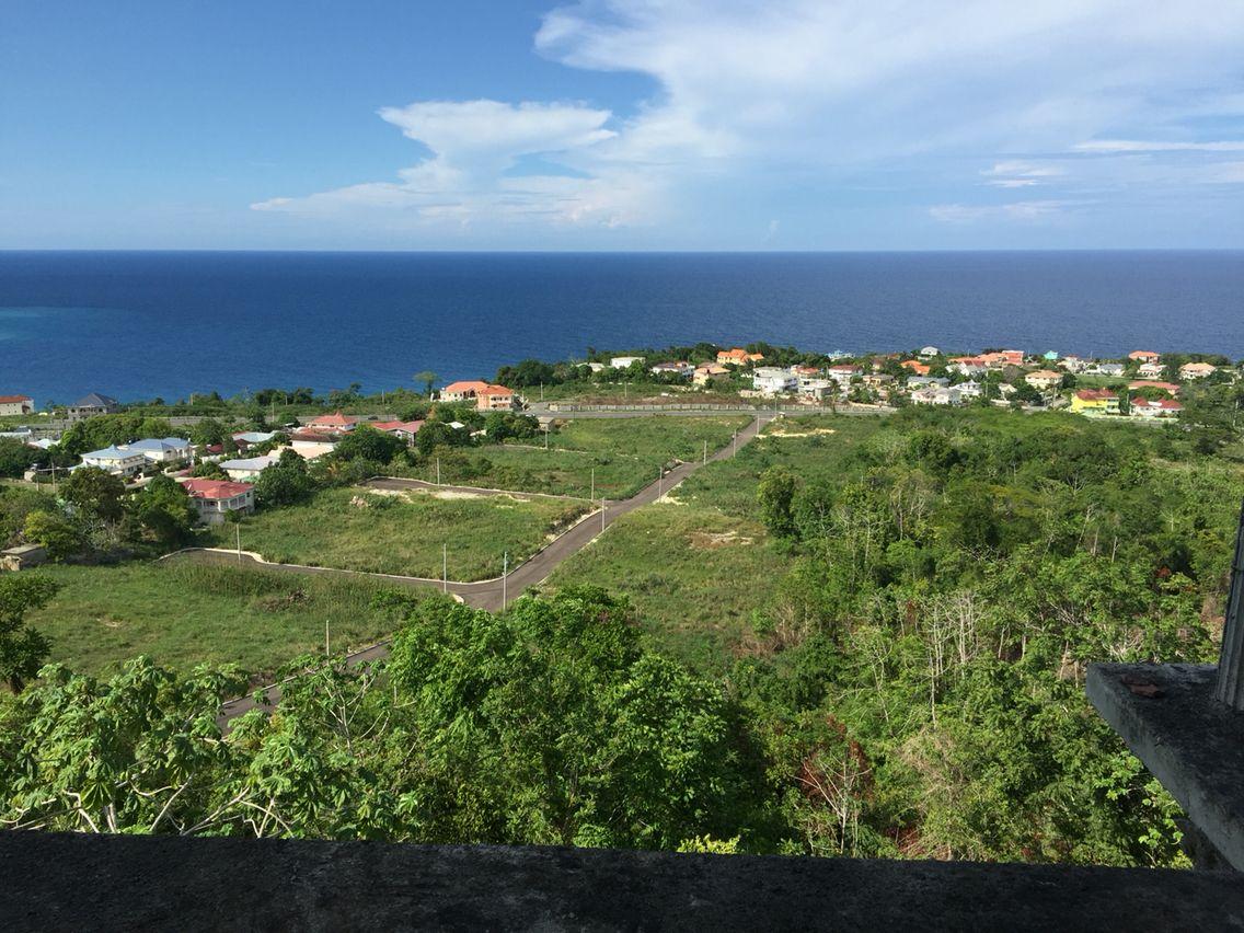 Tower isle  Jamaica