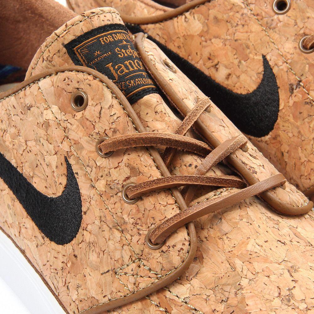 Take A Closer Look At The Nike SB Stefan Janoski