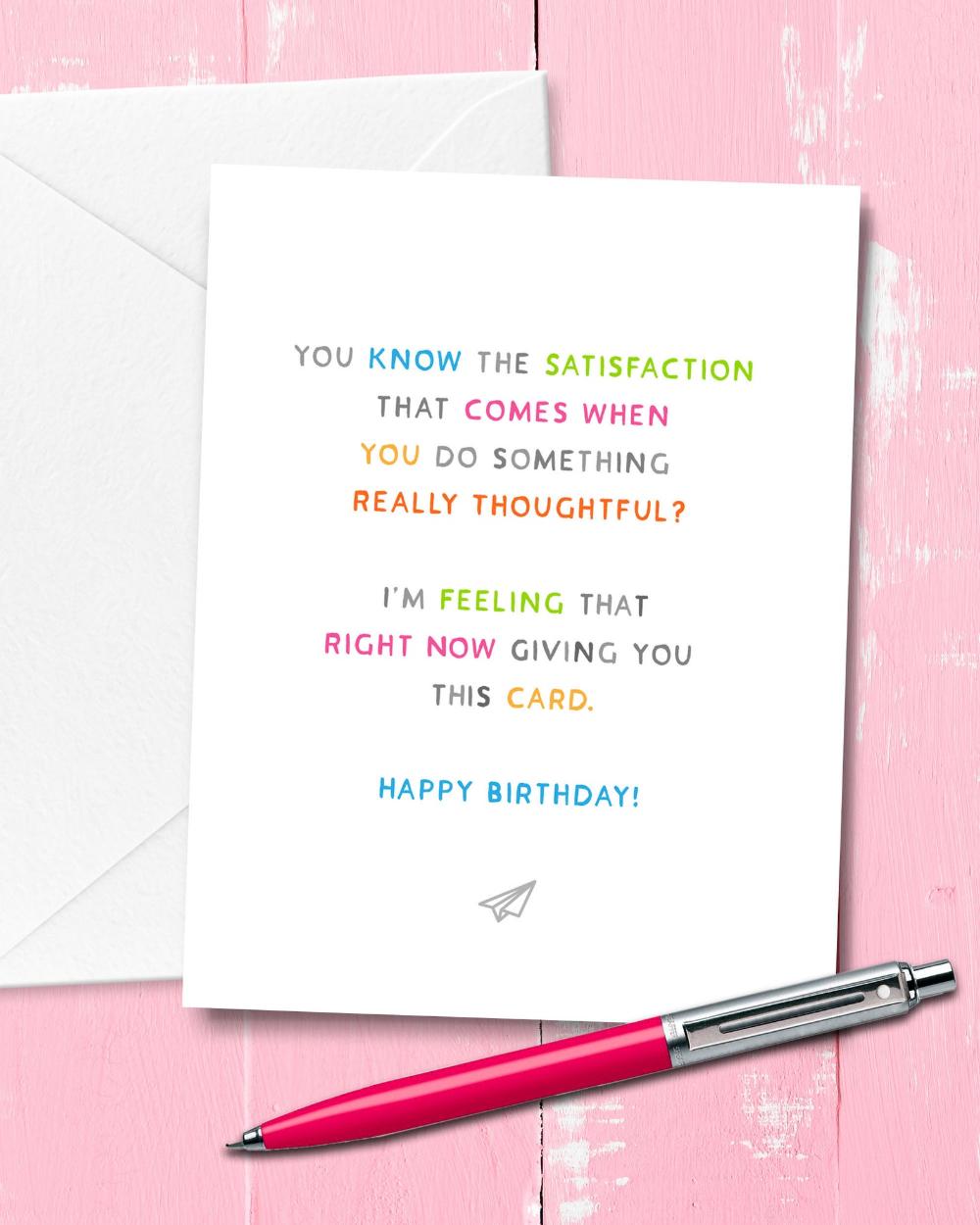 Humorous Birthday Card Funny Friend Birthday Thoughtful Card Etsy In 2021 Birthday Cards Funny Friend Funny Friend Birthday Singing Birthday Cards