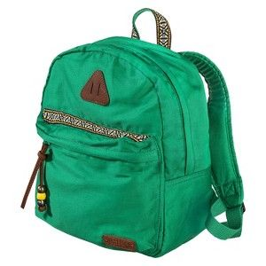 Mad Love Chive Backpack - Green
