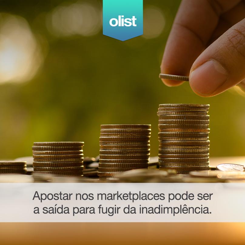 O Olist é um descomplicador, que além de facilitar a venda de produtos em marketplaces, acompanha o vendedor de perto. Solicite um contato em https://olist.com