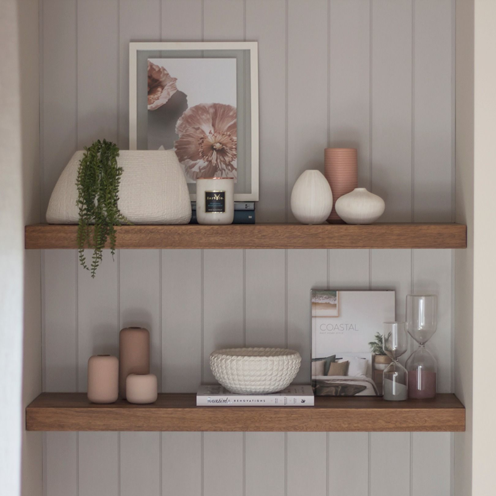 Shelfie How To Style A Shelf Home Decor House Styles Decor