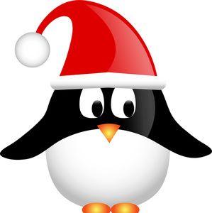 Free Penguin Cl...