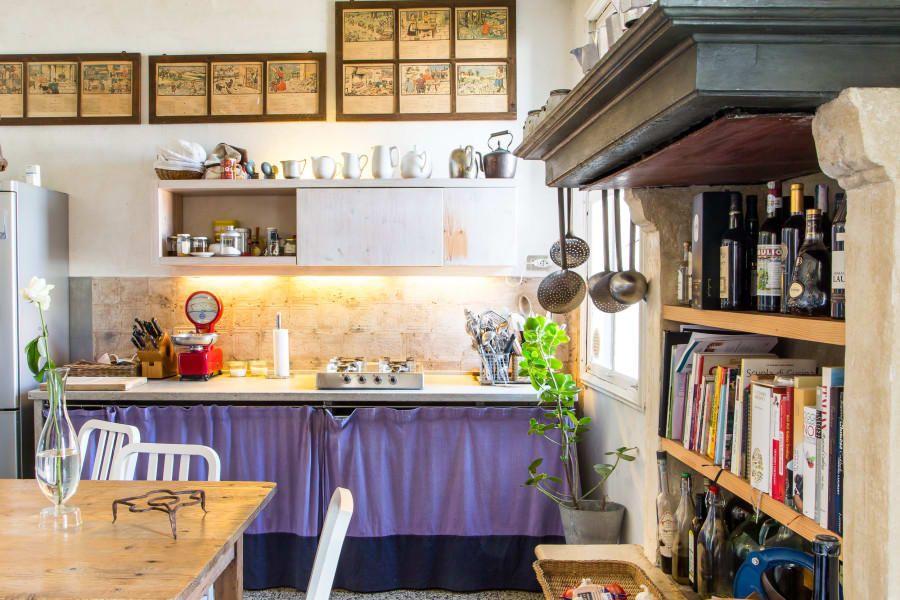 A CASA DI ALDO CIBIC | Kitchen, Home decor, Decor