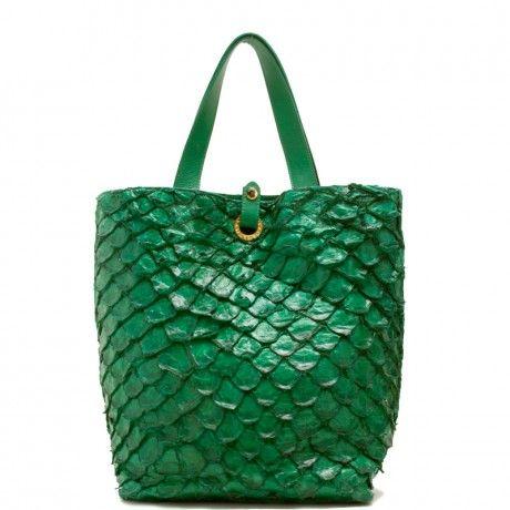 Osklen - PIRARUCU SHOPPER BAG - bolsas - women  cdb6f09bc8e