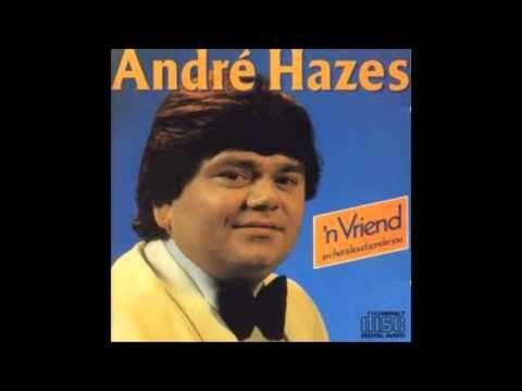 ▶ Andre Hazes - 'N vriend (compleet album) - YouTube