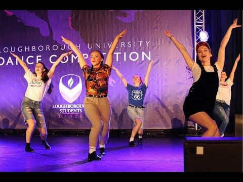Advanced Tap Loughborough University St Place Route - Route 66 youtube