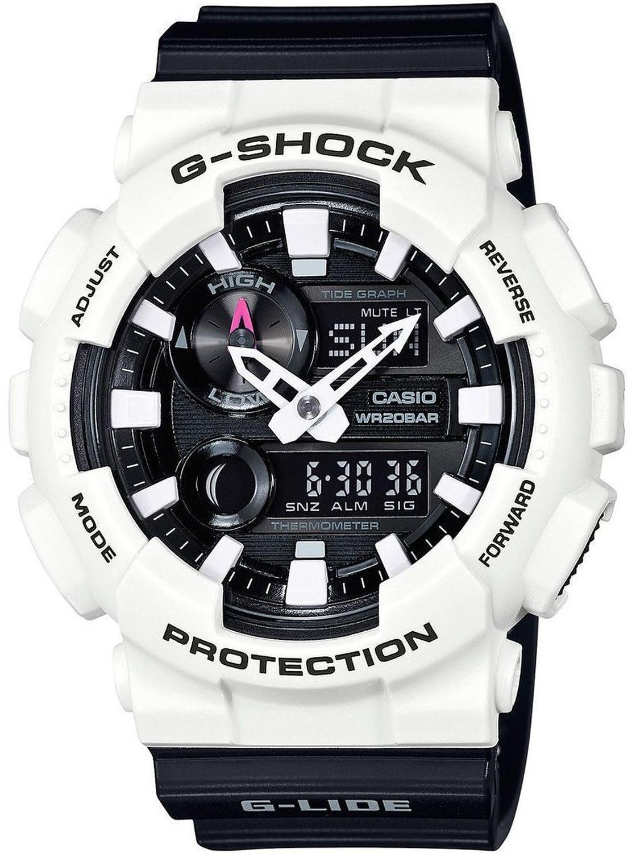 5078a54a4 Casio G-Shock G-Lide Analog Digital GAX-100B-7A GAX100B-7A Men's ...