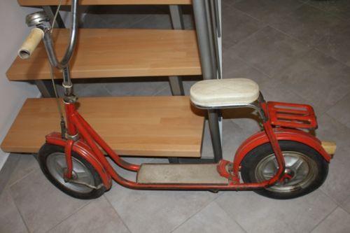 ddr roller in rot vintage toys pinterest east. Black Bedroom Furniture Sets. Home Design Ideas