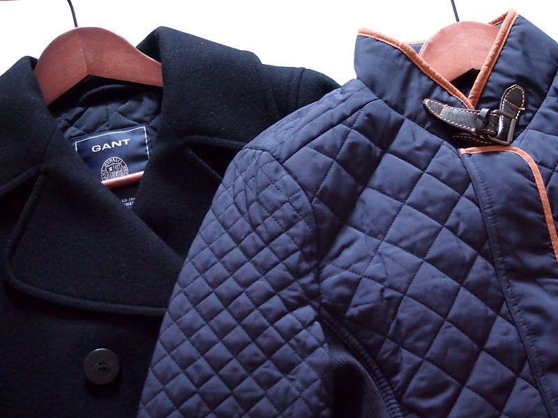 classic coat x 2