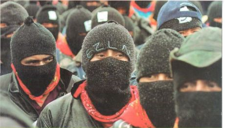The Zapatista Women's Revolutionary Law as it is lived today – by Sylvia Marcos | dorset chiapas solidarity