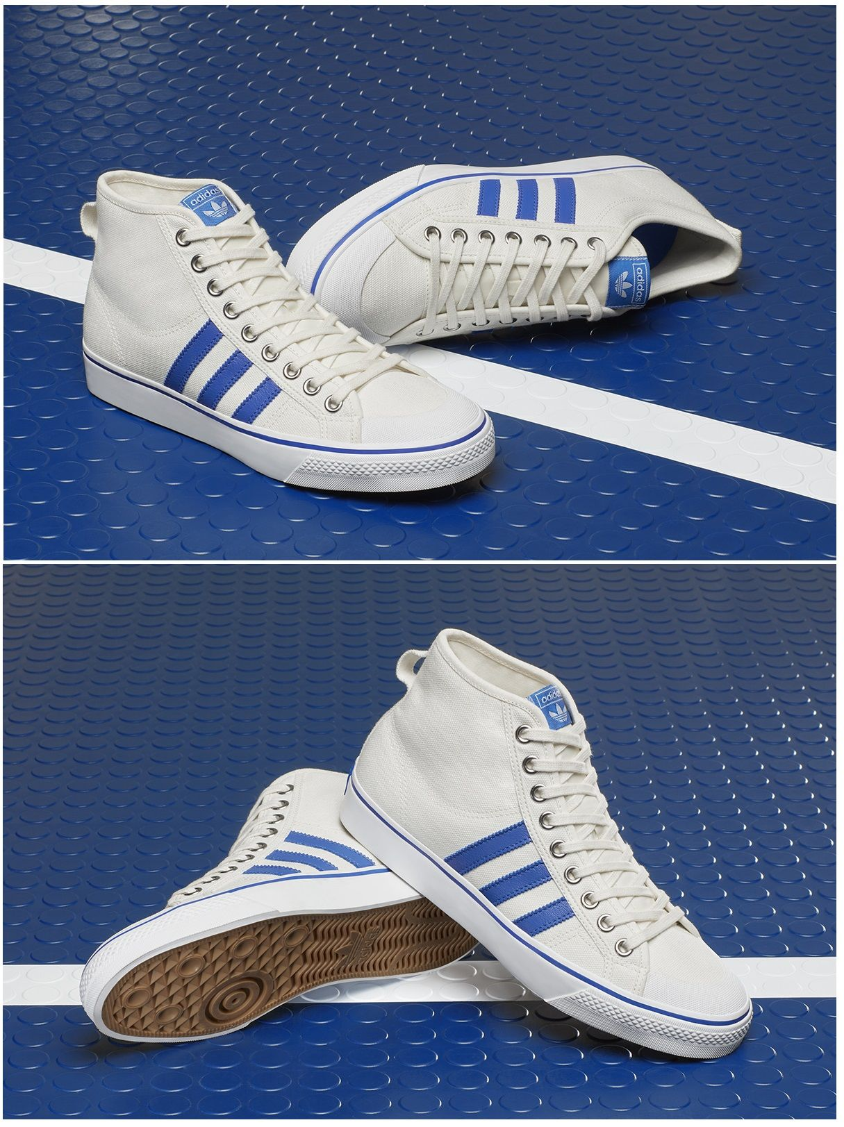 reputable site d7a36 997f0 adidas Originals Nizza. Find this Pin and more on Men s shoes ...