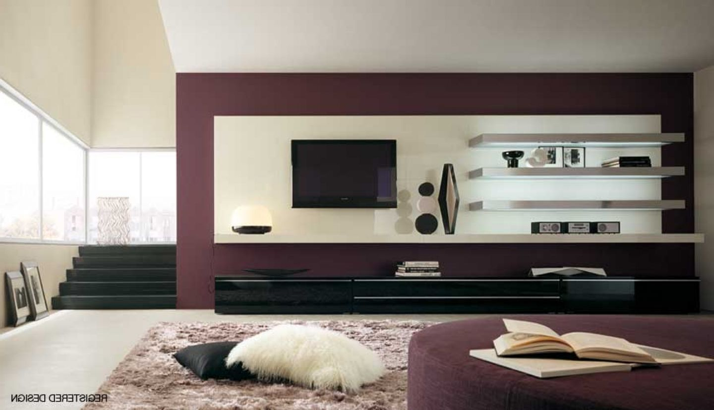 Depending on the layout of your home a living room can serve many