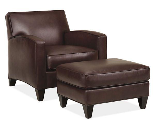 Room U0026 Board   Bacall Chair