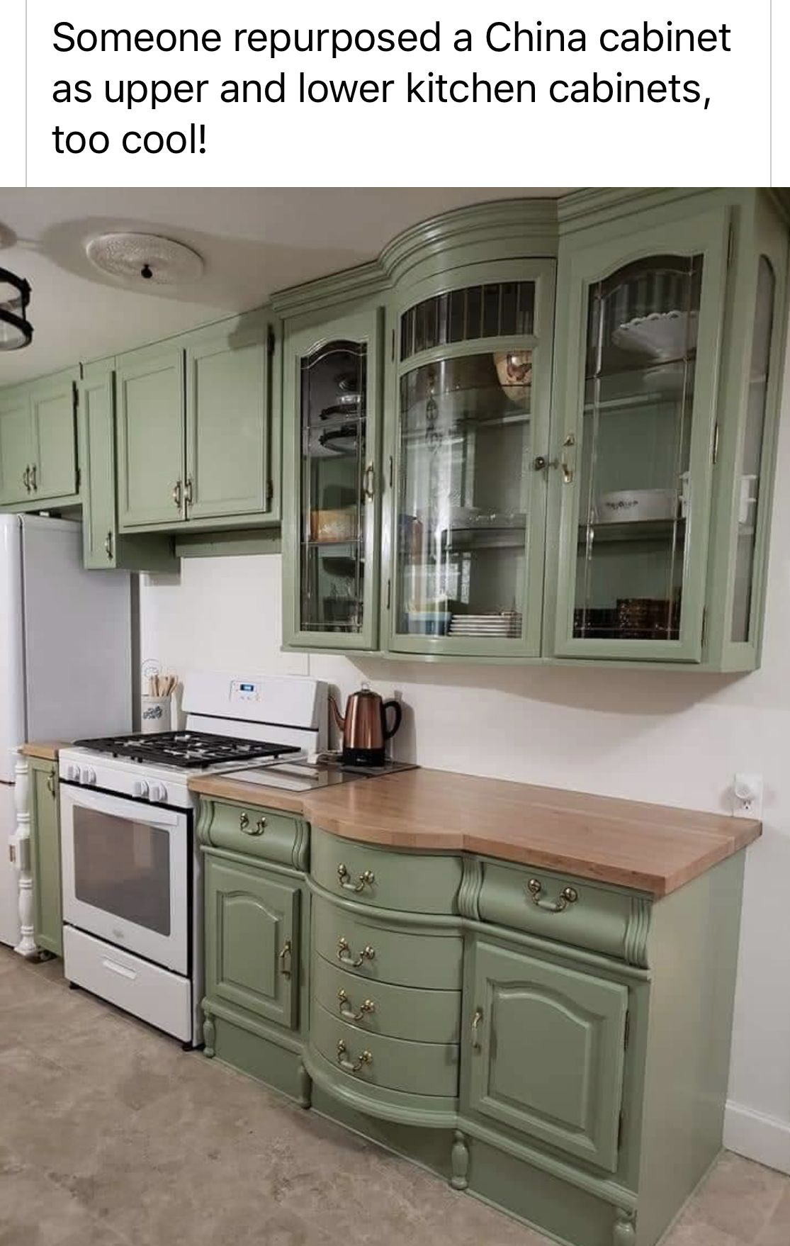Pin By Dar Mounkes On Share With Tanis In 2020 Upper Kitchen Cabinets Repurposed Kitchen Kitchen Cabinets