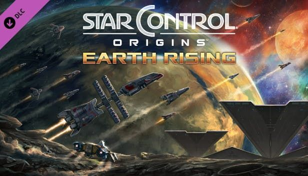 Star Control Origins Earth Rising Expansion Free Download