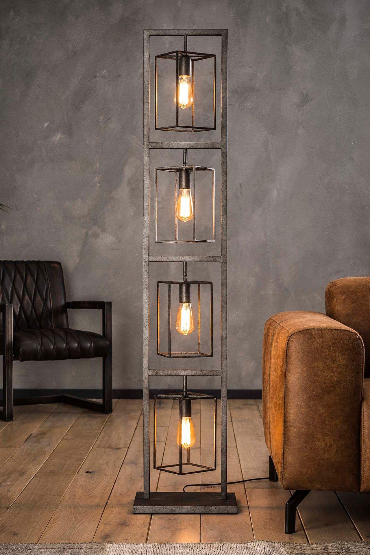 Originelle Stehlampe Stehlampe Lampen Lampe