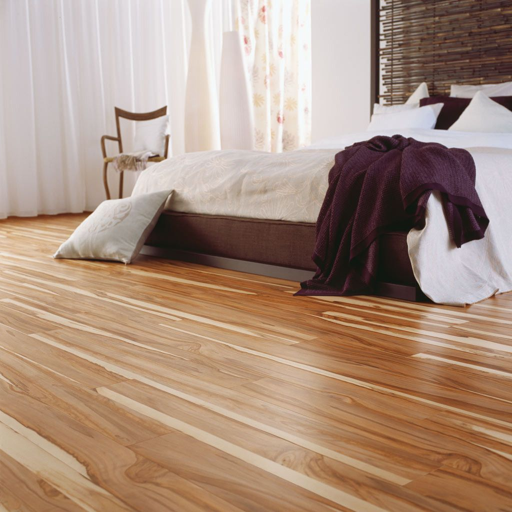 30+ Wood Flooring Ideas and Trends for Your Stunning Bedroom ...