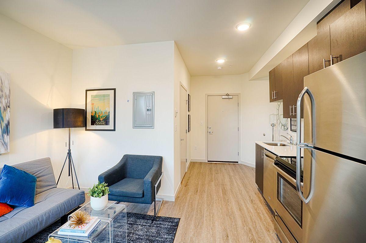 How Seattle Killed Microhousing, Again Micro house