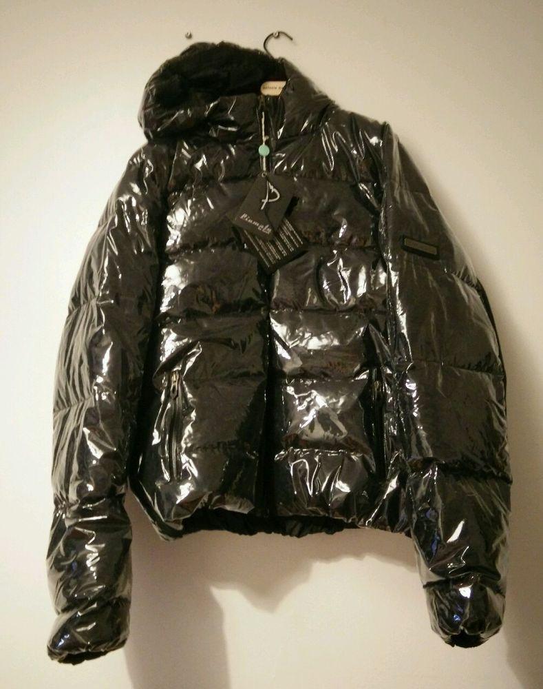 Piumate Fur Xl Bomber Coat £299.99 From Cruise !!