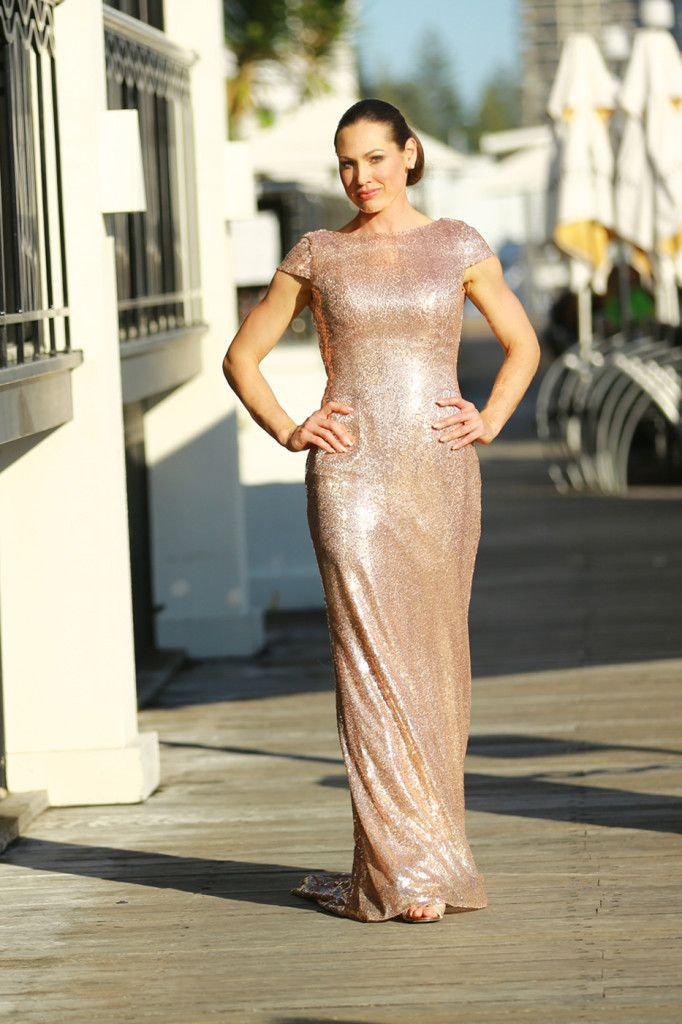 Luxe Formal Gown Online Pinterest Formal Gowns Gowns Online And