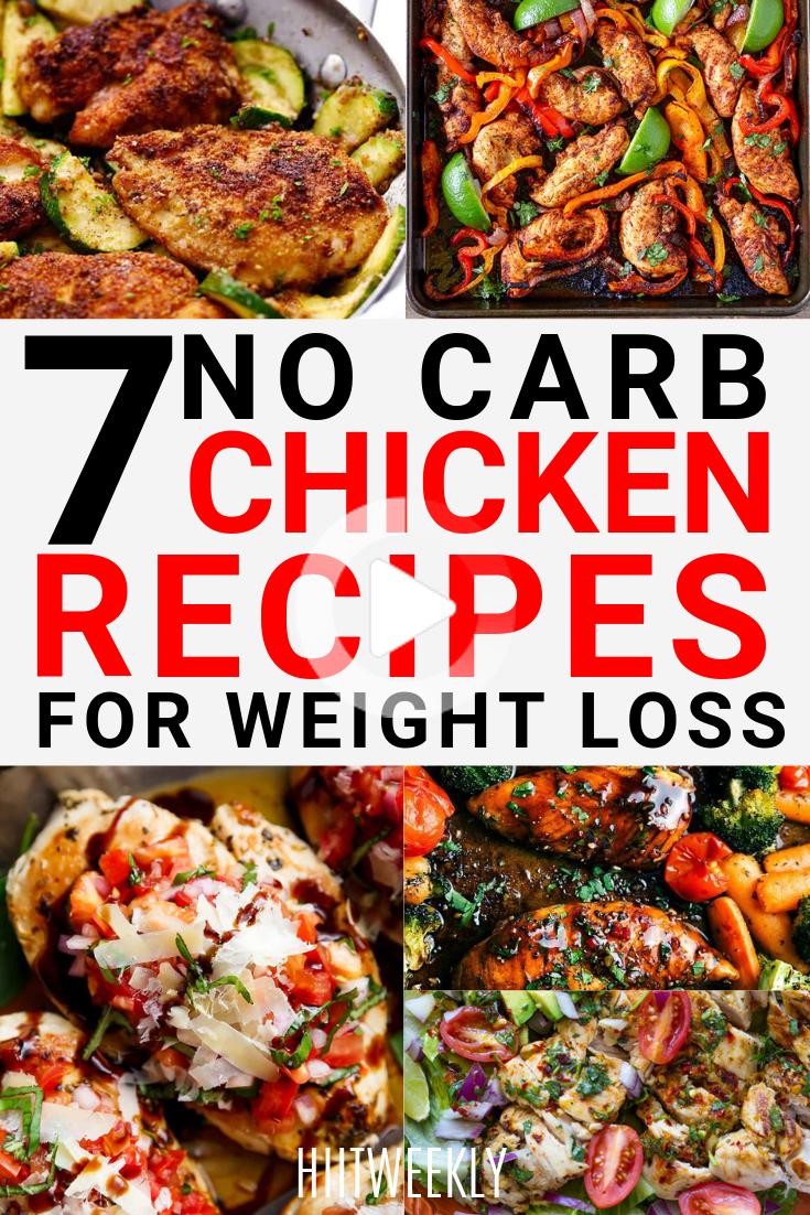 Schnelle Gewichtsverlust Rezepte