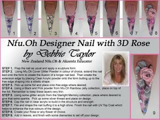 Nfu Oh Nail Creation New Zealand | ♥ 4 nailZzzz | Nail designs