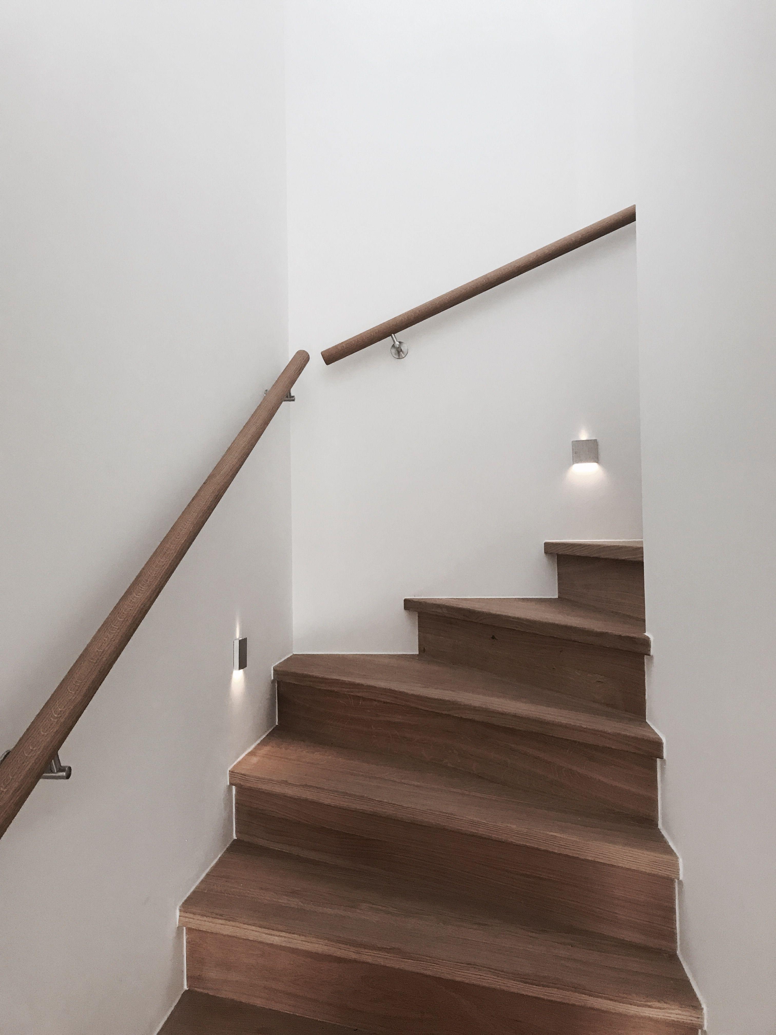 Hochwertige Treppe Mit Beleuchtung Treppe Beleuchtung Zimmer