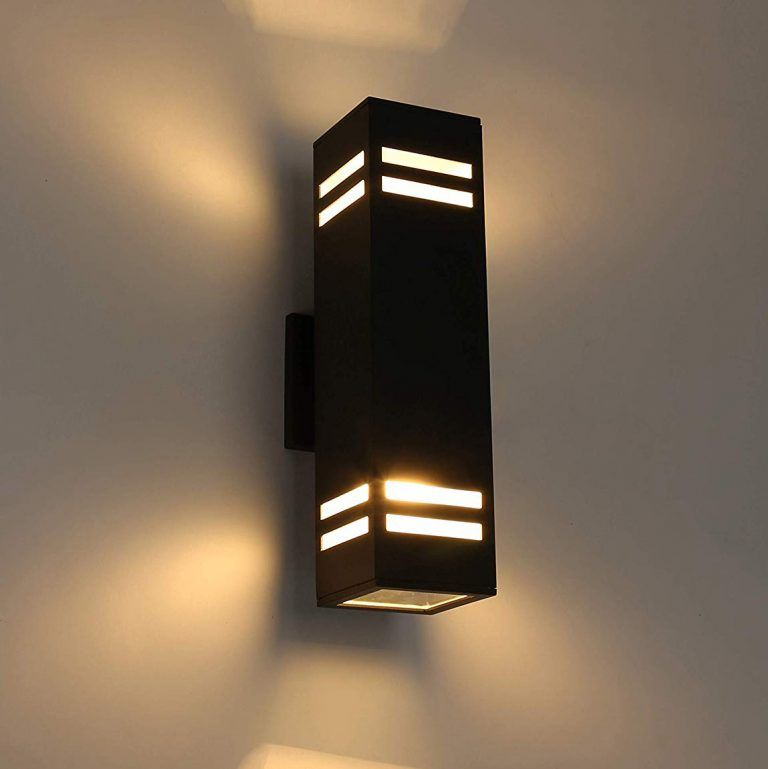 Top 10 Best Wall Lights In 2020 Wall Lights Outdoor Walls