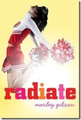 Radiate by Marley Gibson  5+ Bird Book Review | www.MeMyShelfAndI.com | @MyShelfAndI
