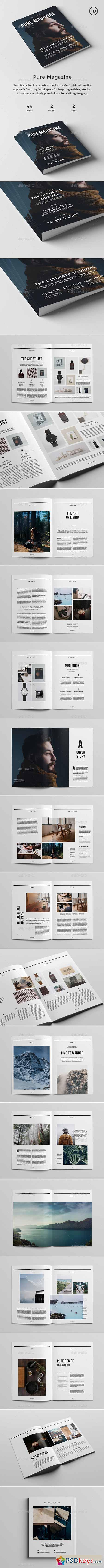 Pure Magazine 11693128