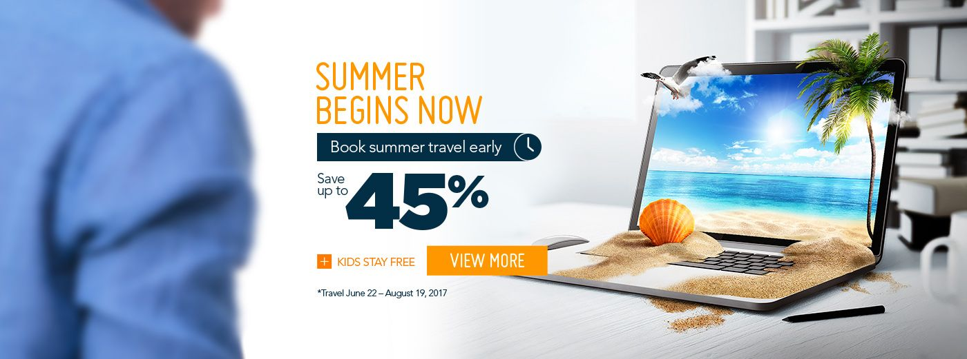 Early Summer Up To 45 Off Palace Resorts Coupon Code http
