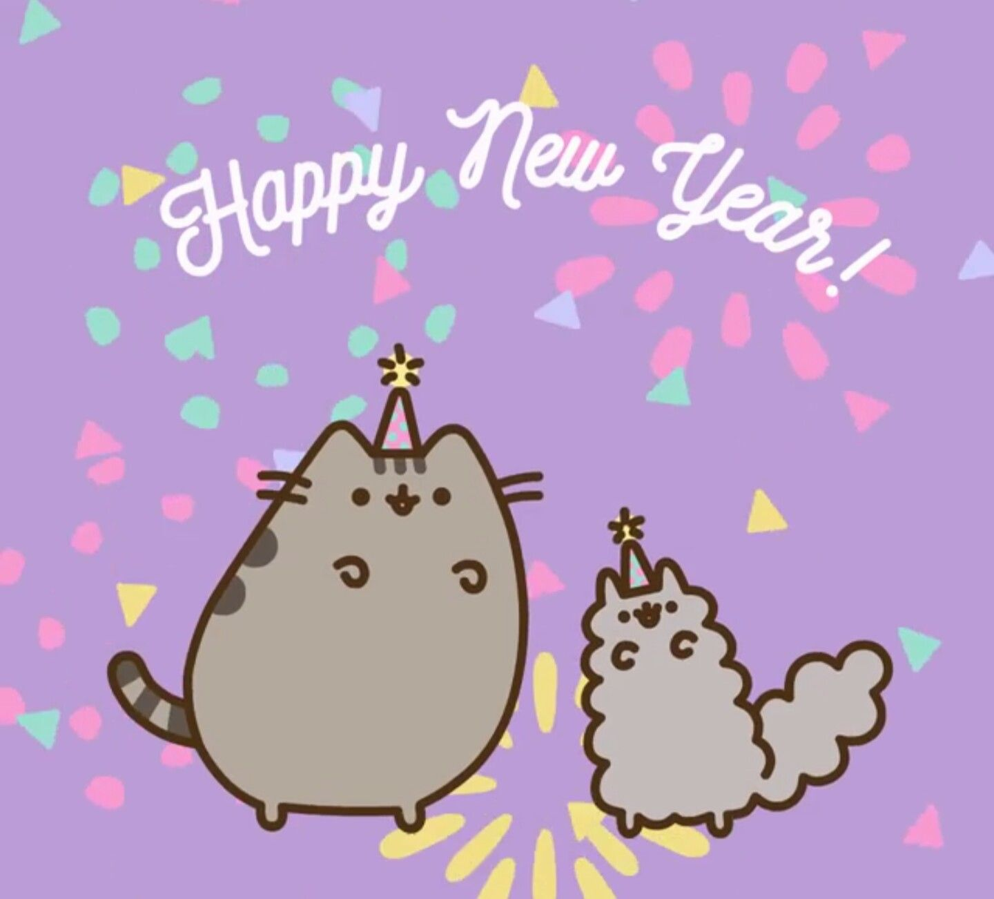 Pin by D.Doreen on Pusheen (With images) Pusheen, Happy