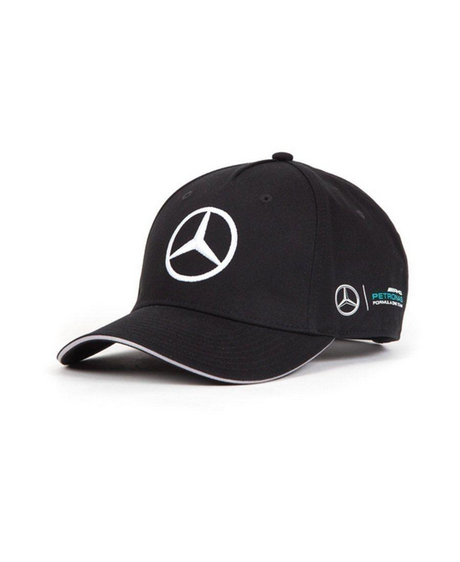 f9f9a726 Mercedes AMG Petronas Team Cap - Black | kj