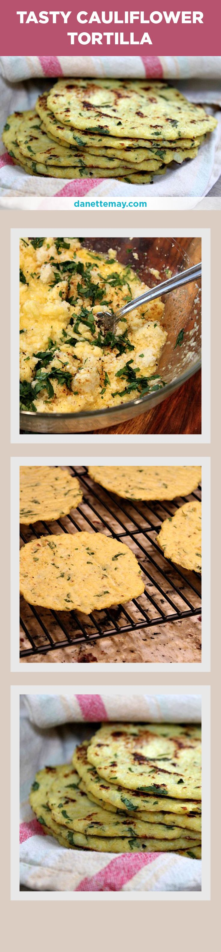 how to make healthy tortillas