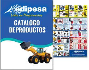 EDIPESA: Eximport Distribuidores del Perú