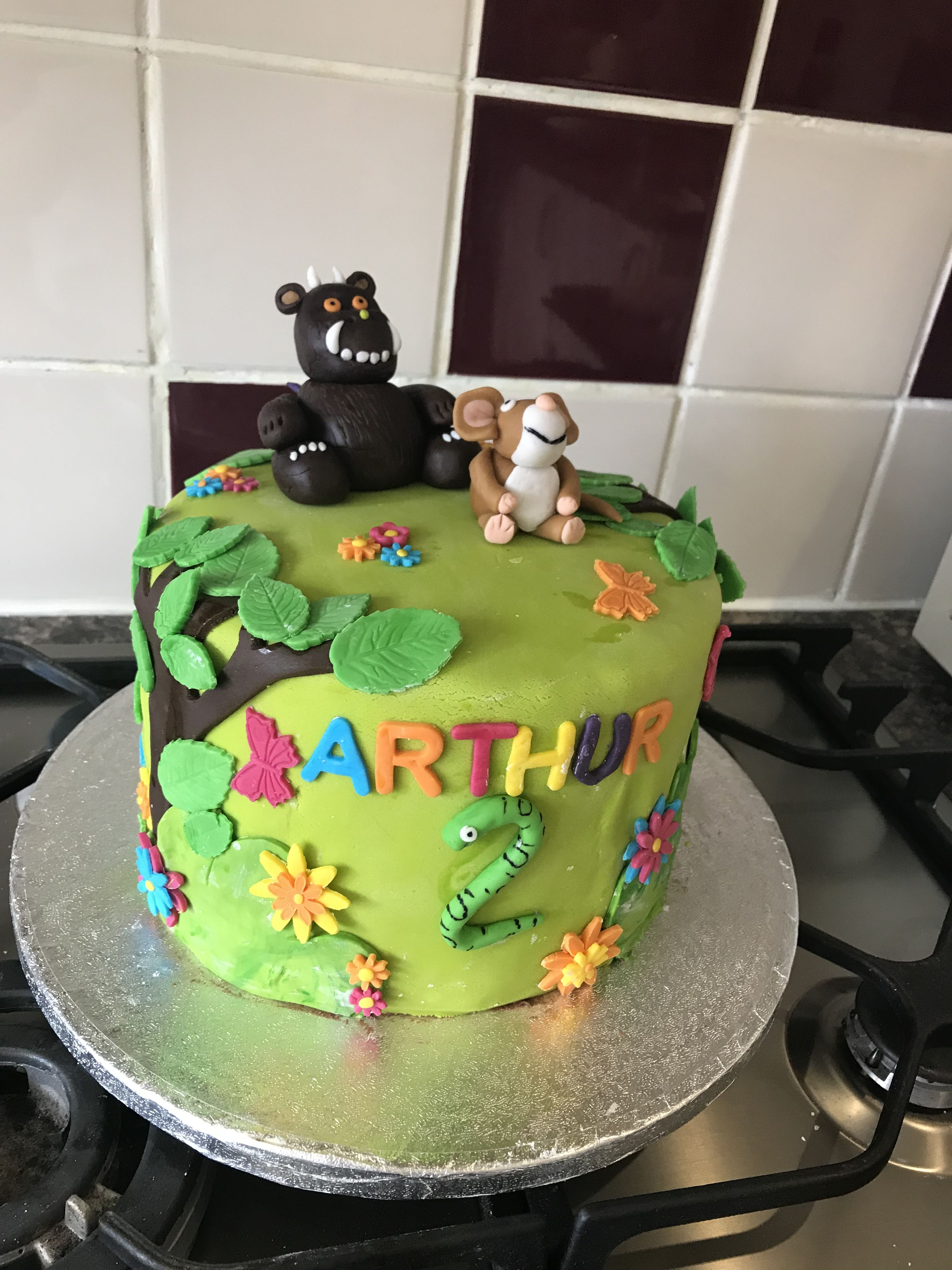 transformers birthday cake sainsbury's