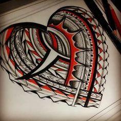 ... on Pinterest | Samoan tribal Cool nike logos and Polynesian tribal