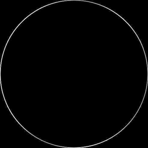 Black Faded Circle Png Cores Circulos Amostras De Cores