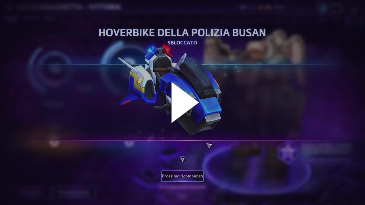 how to get dva police skin