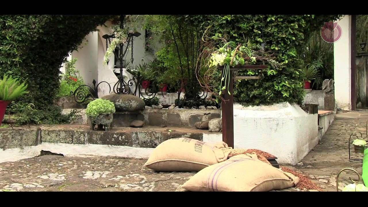 Banquetes & Diseño Angel Peralta en  Hacienda Consolapa