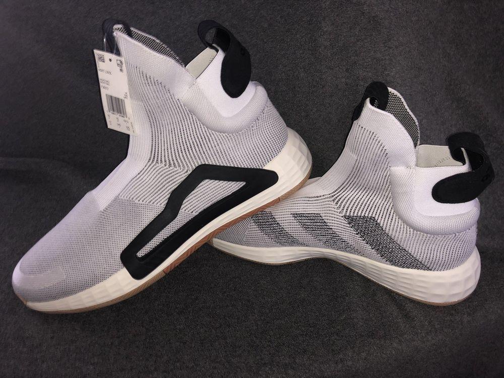 Adidas N3XT L3V3L Basketball Sneakers