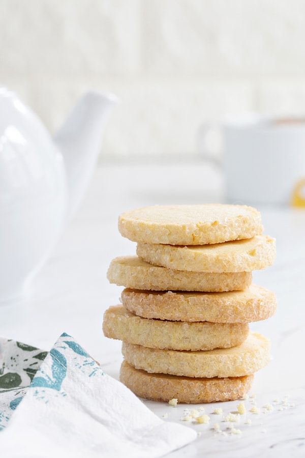 Orange shortbread cookies couldn't be easier or more delicious. Pair them with a mug of tea and your afternoon is complete! This is a sponsored post on behalf of Twinings. All opinions are my own. Thank you for supporting the brands that continue to make My Baking Addiction possible. Being that I am a food …