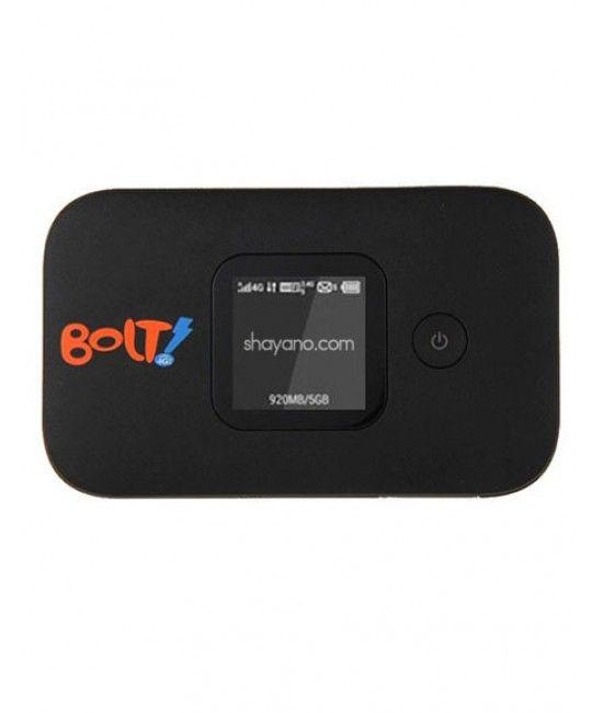 E5577 مودم همراه جیبی Huawei Bolt E5577 4g Lte Wi Fi Modem Modem 4g Lte Wifi