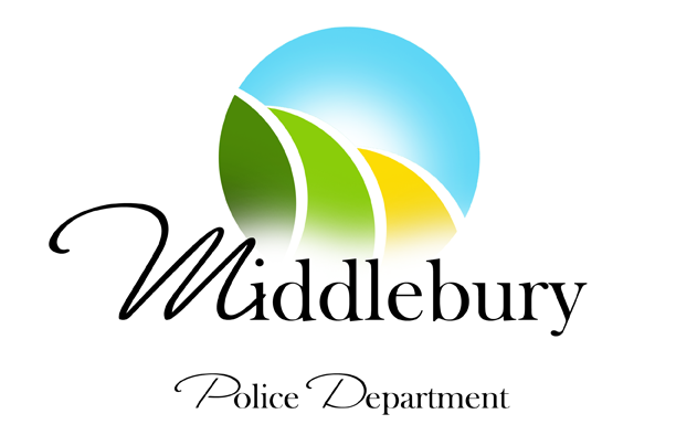 Consistent to the Town of Middlebury Logo, just changed Dept. names.