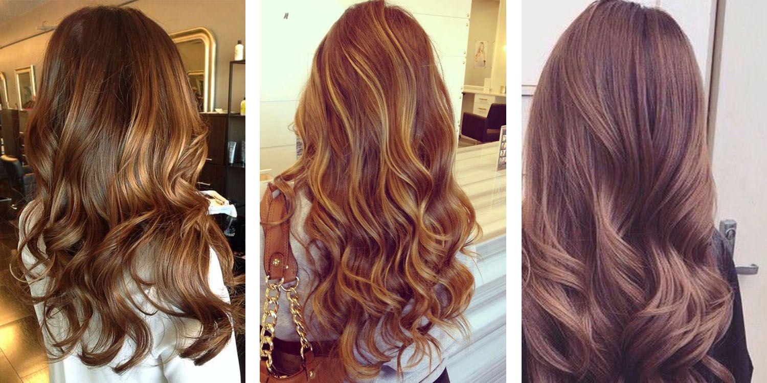 Golden Brown Hair Color Is A Warm And Friendly Shadeits Beautiful