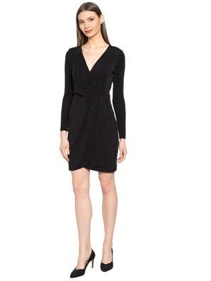 Lc Waikiki Siyah Elbise Elbise Trend Elbiseler Elbise Modelleri